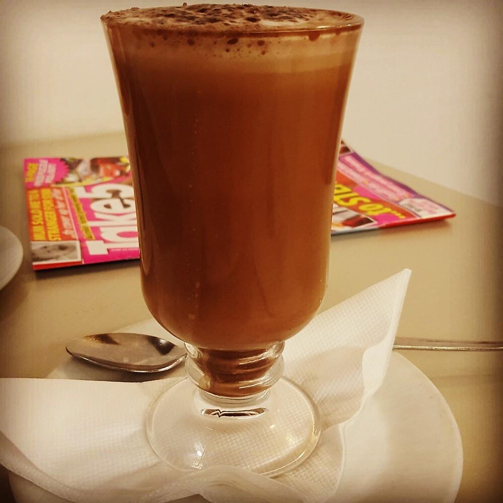 Coffee by nadunr