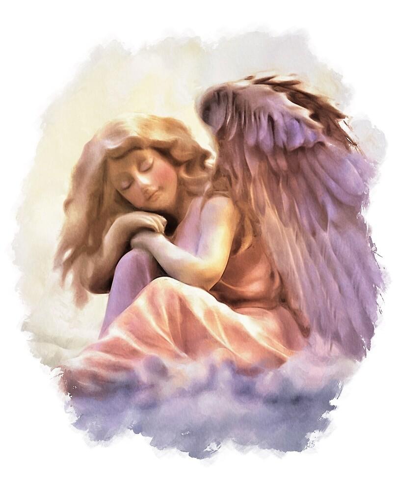 Sleeping Angel by SerpentFilms