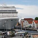 Visiting Stavanger by julie08