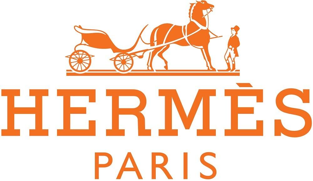 Hermes shirt logo by JuVanBerger