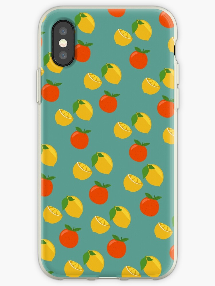 Fruity Phone Case by Bethan Hawkins
