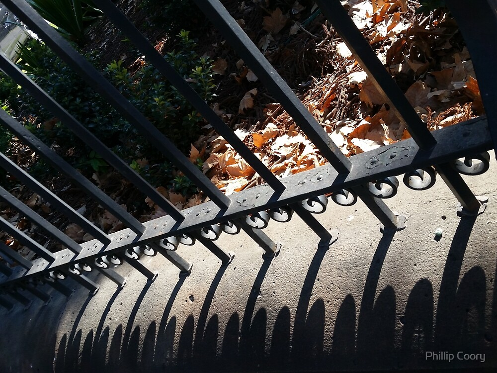 Geometric Shadow 122144 by PhillipCoory