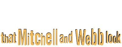 That Mitchell and Webb Look Official Logo by Mr-Mitchell