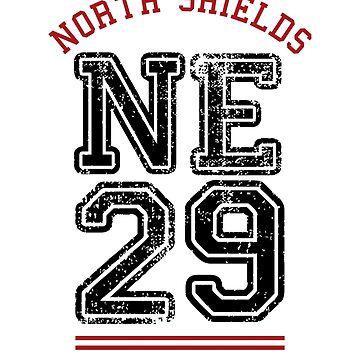 North Shields NE29 by NORTHERNDAYS