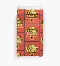 Emu Export Retro Style Duvet Cover