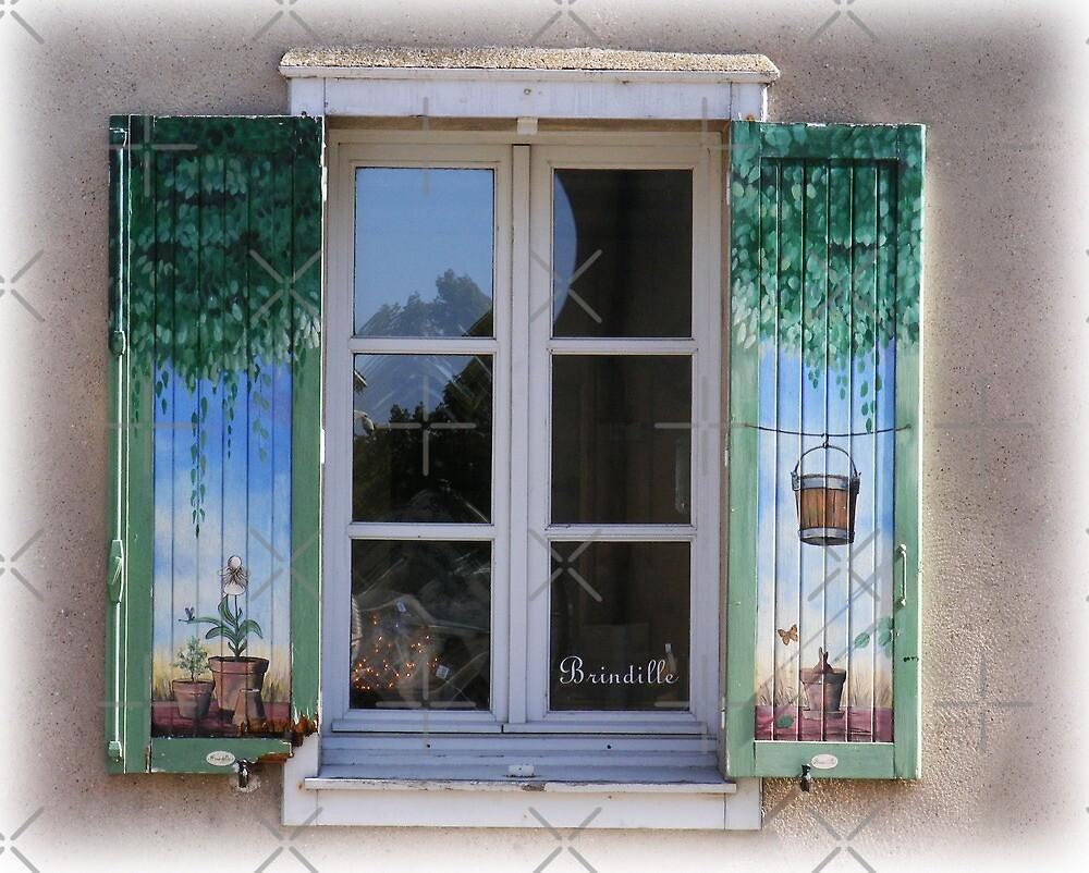 Window 01 by Aldyktor