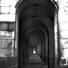 Arches by shakey