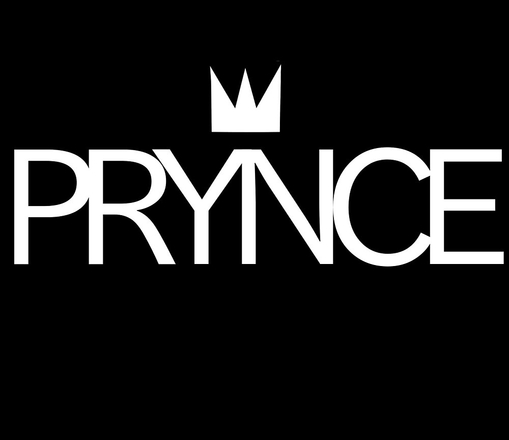 Prynce text  by Prynce