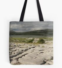 Mullaghmore mountain Tote Bag