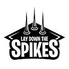 Lay Down The Spikes by Richard Rabassa