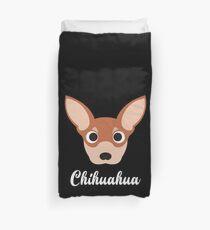 Chihuahua Bettbezug