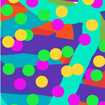 Funky Pop Design by lucky6269