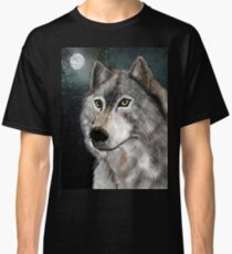 Timber Woff Classic T-Shirt