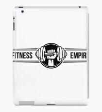 Empire Fitness iPad Case/Skin