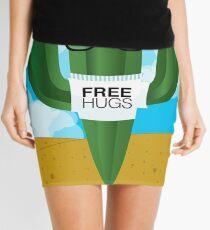 Hug me Mini Skirt