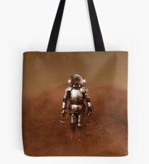 Astroknight Tote Bag