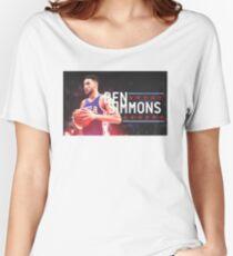 Ben Simmons Women's Relaxed Fit T-Shirt
