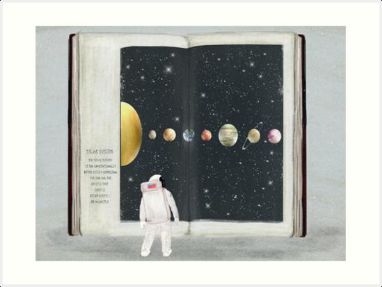 the big book of stars  by bri-b