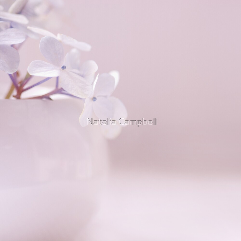simplicity is the nature of great souls by Natalia Campbell