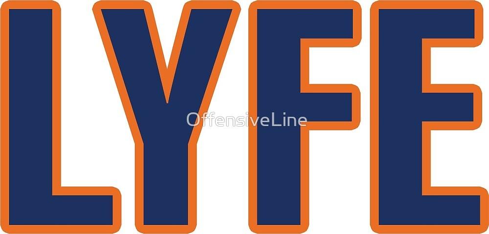 Houston LYFE!!! by OffensiveLine