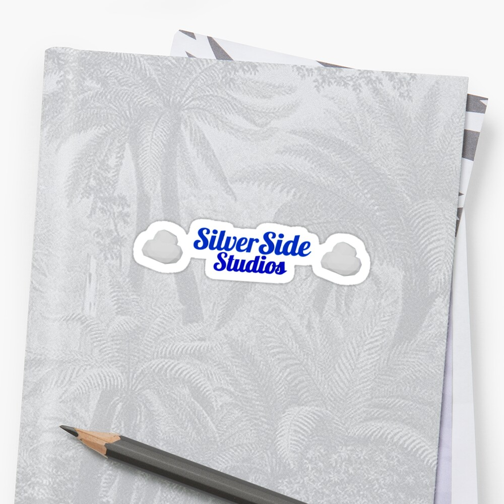 Silver Side Studios by ldvr23