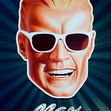 Max Headroom by AkiraFussion