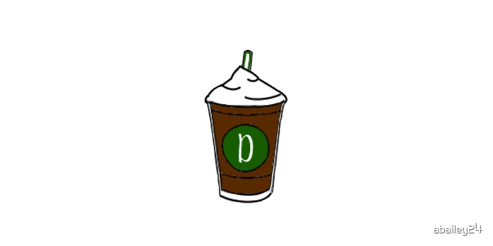 D Coffee. by abailey24
