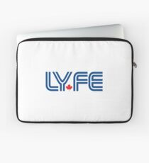 Toronto LYFE!!! Laptop Sleeve