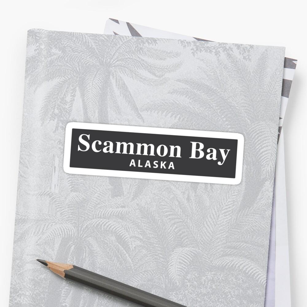 Scammon Bay, Alaska by EveryCityxD1