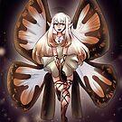 Lying Fairy by Allison Lythgoe