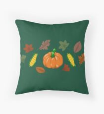 Fall Floor Pillow