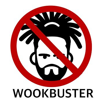 Wookbuster by Lescoop77