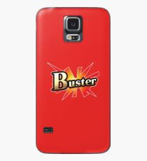 Buster - Fate/Grand Order Case/Skin for Samsung Galaxy