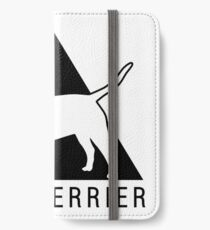 Bull Terrier iPhone Wallet/Case/Skin