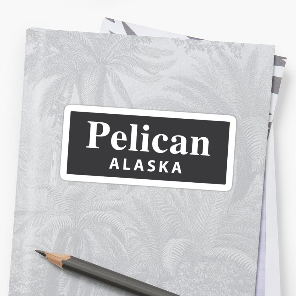 Pelican, Alaska by EveryCityxD1
