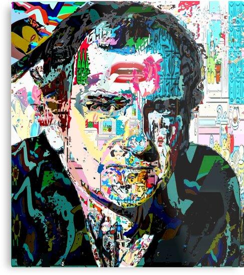 Tom Wesselmann Collage by Studio-CFNW11