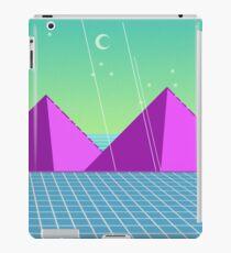 Landscapes I iPad Case/Skin