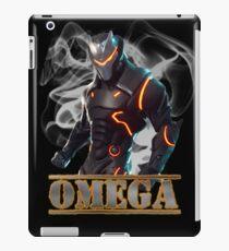 FORTNITE Omega Design iPad Case/Skin