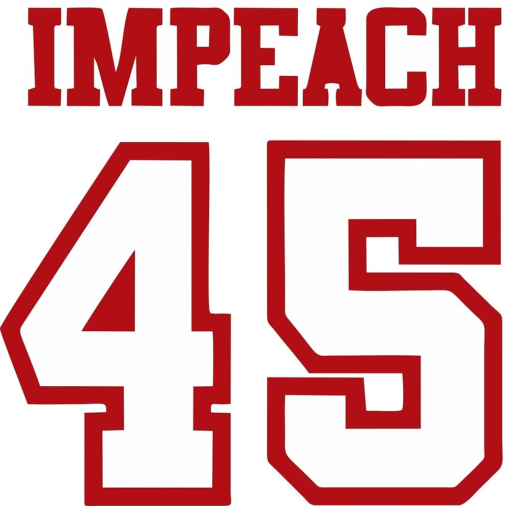 Impeach 45  by omairadelgado