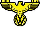 VW DUB LIFE by chasemarsh