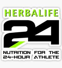 HBL 24 Sticker