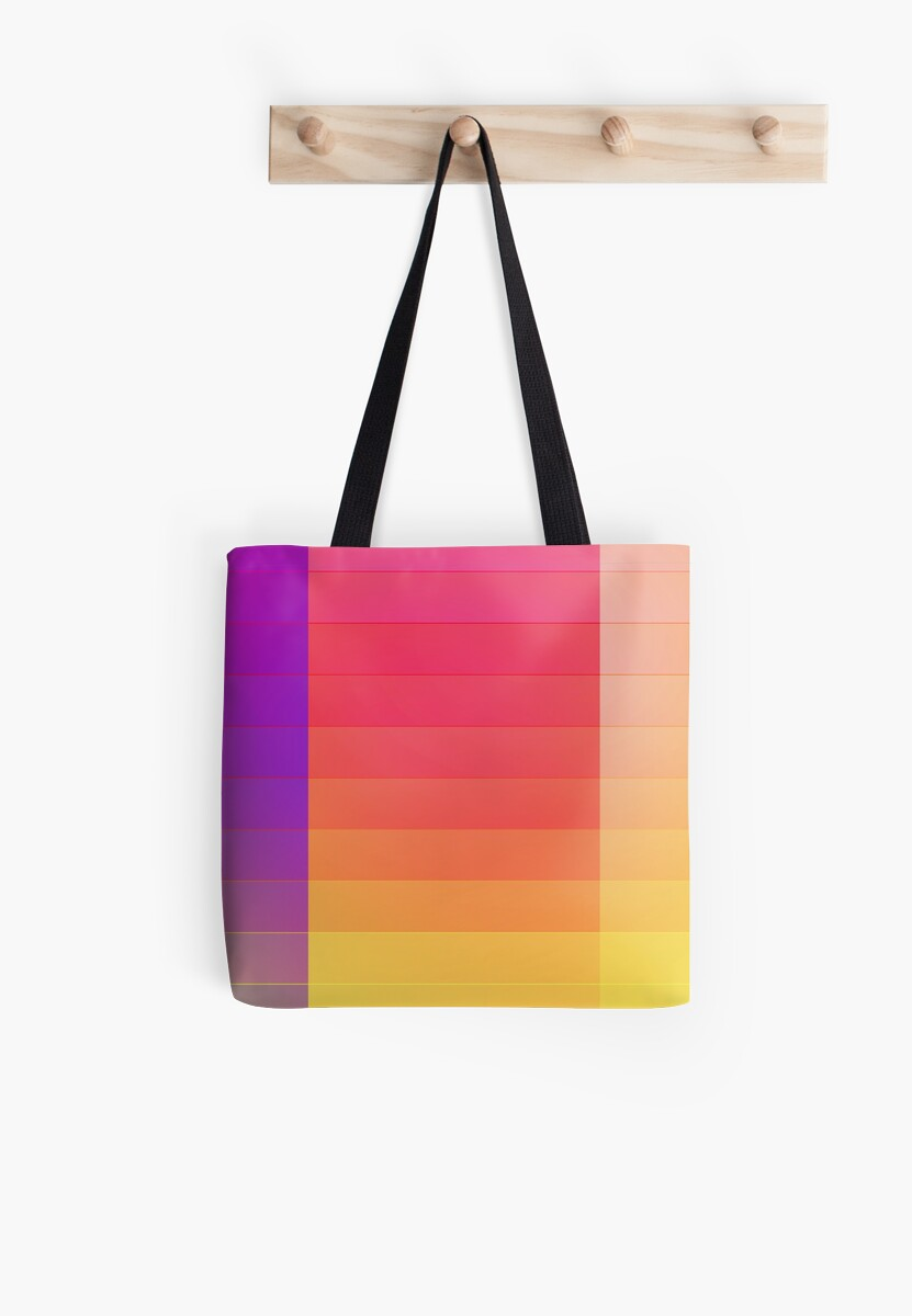 Gradient Pattern by Jack Howse