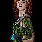 Poison Ivy by Larry Kohlruss