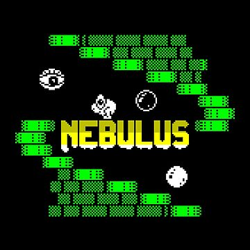 Gaming [ZX Spectrum] - Nebulus by ccorkin