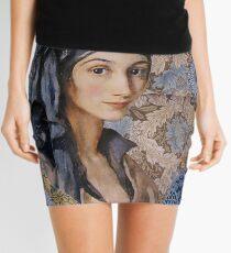 Zenaida Mini Skirt