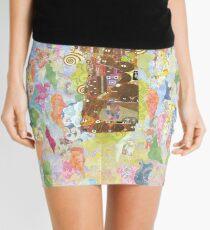 Desire (large view please) Mini Skirt