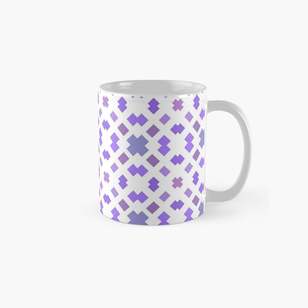 backdrop pattern vector seamless colorful repeat Mug