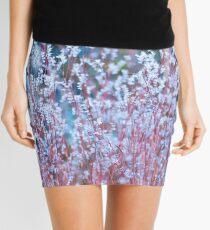 Delicate.  Mini Skirt