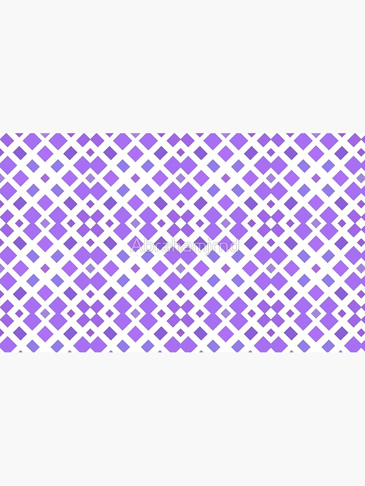 halftone textured graphical print textile diagonal weave template geometric motif simple tiling seamless colorful repeat pattern by Abrahamjrnd