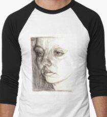 Dark sister Men's Baseball ¾ T-Shirt